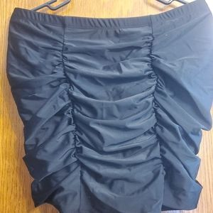 Torrid swim skirt